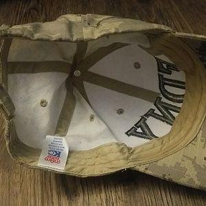 345e5351609 kc Accessories - FDNY camo hat